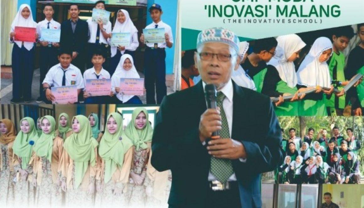 SMP Muhammadiyah 2 Kota Malang Bebas Biaya Pendidikan, Beri Pilihan 6 Program Beasiswa