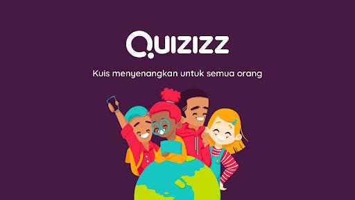 Membuat Pembelajaran Interaktif di Kelas dengan Aplikasi Quizizz